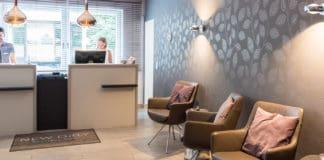 New Orly Hotel empfängt seine Gäste im Andreas Neudahm Design