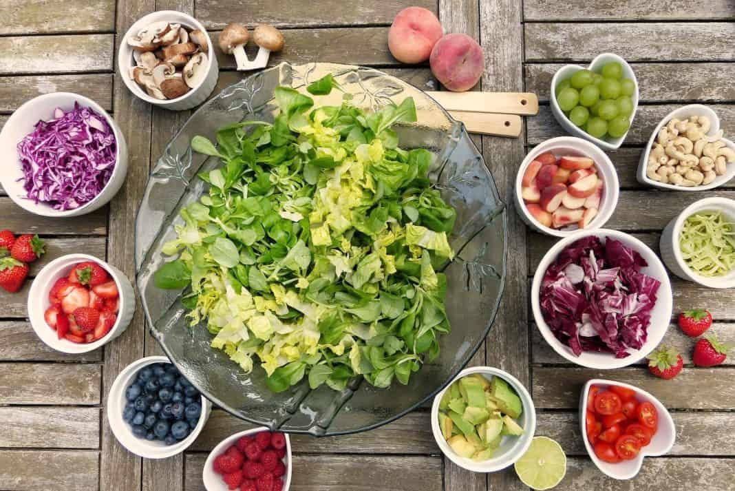 Einkaufen mit Sinnen: Tipps, um das perfekte Obst und Gemüse zu finden