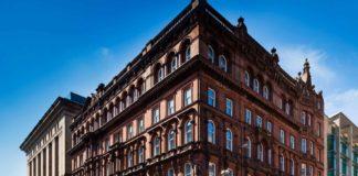 Das Park Inn by Radisson Glasgow City Centre ist eröffnet
