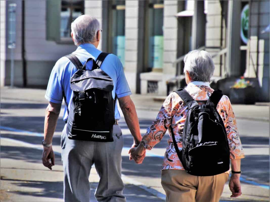 HRS vermarktet seniorenfreundliche Hotels mit Zusatzkomfort