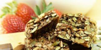 Natürliches Superfood: lifefood Rohkost AG präsentiert Energieriegel