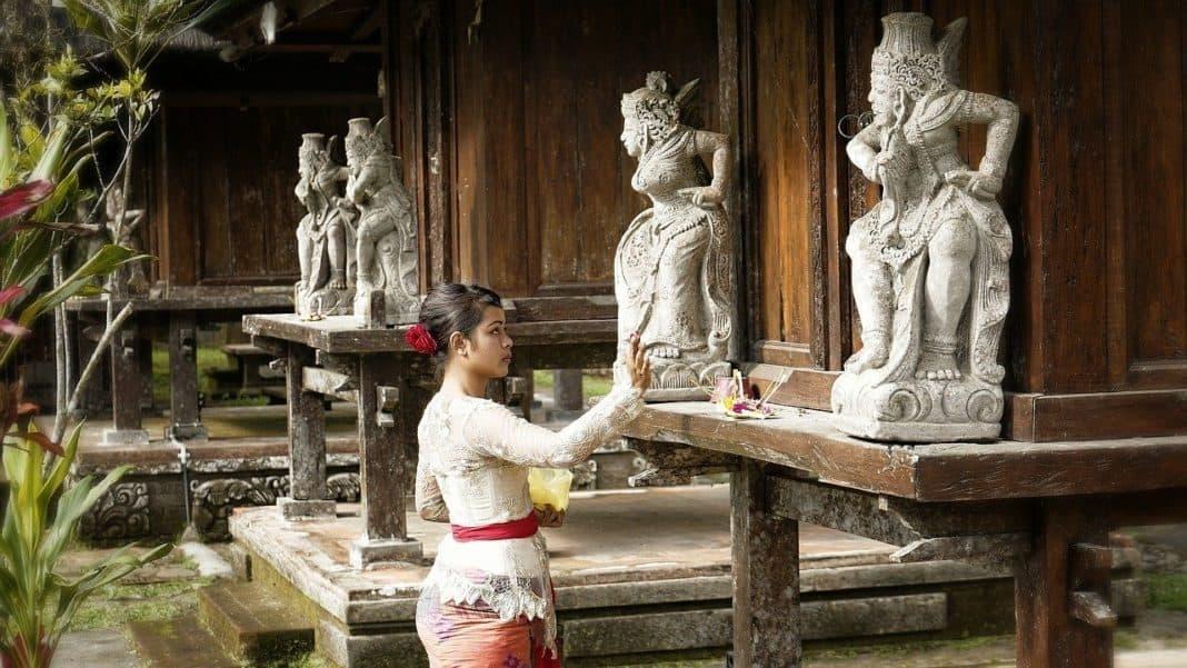 The Mulia Resort & Villas Bali: WeberBenAmmar PR-Repräsentanz