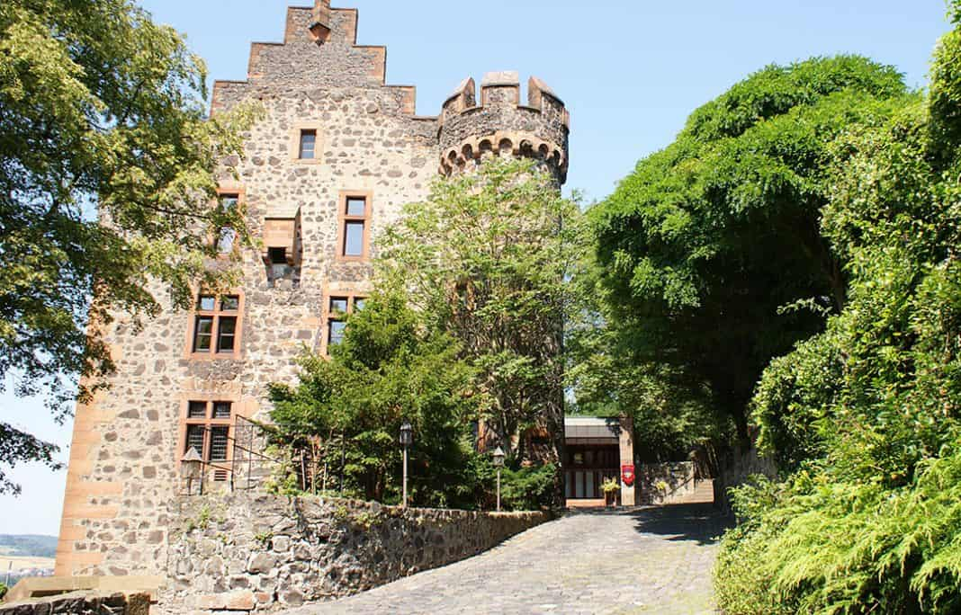 TagungsangeboteHotel Burg Staufenberg