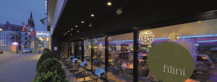 Tagungs- und Eventspecial vom Radisson Blu Hotel Basel