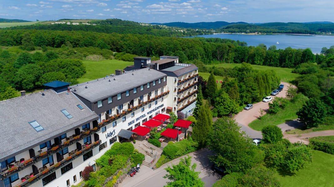 Tagungen und Events im Victor's Seehotel Weingärtner