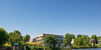 avendi Hotel Griebnitzsee in Potsdam
