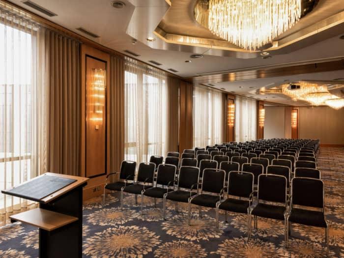 Tagung oder Ihr Event im Maritim Hotel Ulm