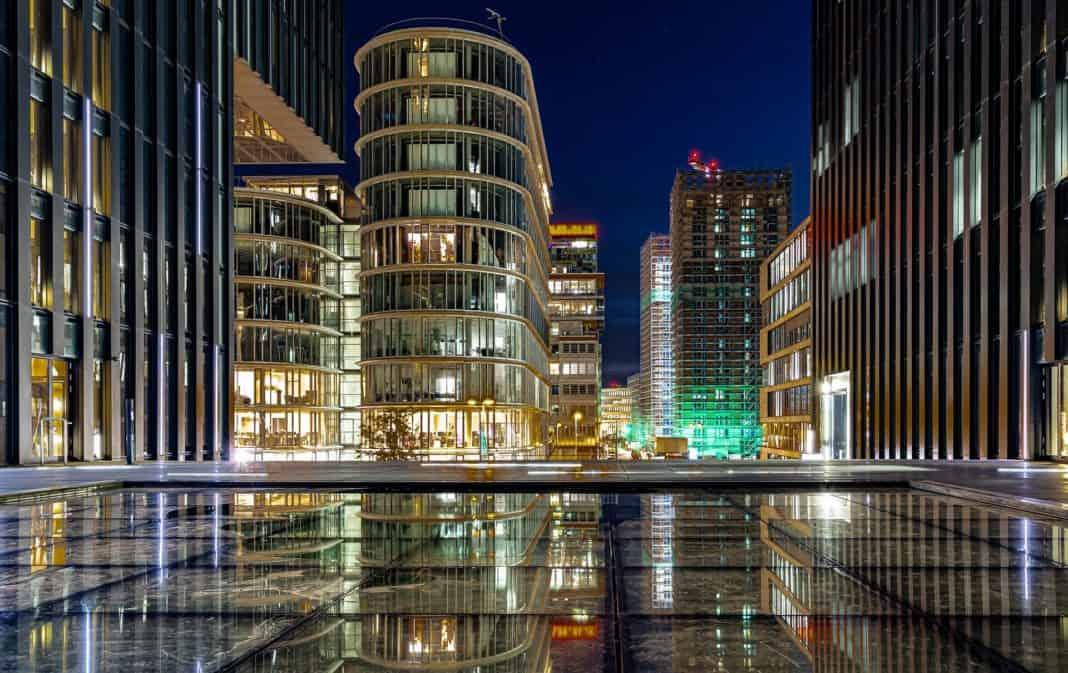 Certified Conference Hotel Meliá Düsseldorf am Hofgarten