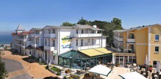 Waldhotel Göhren gewinnt Deutschen Preis für Tourismusentwicklung