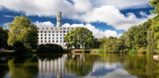 Steigenberger Parkhotel Braunschweig: Hotelteam in den Startlöchern