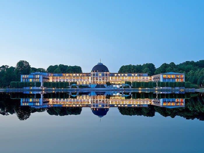 Das Park Hotel Bremen bleibt der Stadt weiterhin erhalten