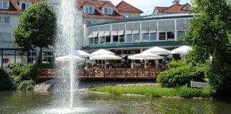 Tagen in Halle/Westfalen I Gerry Weber Sportpark Hotel
