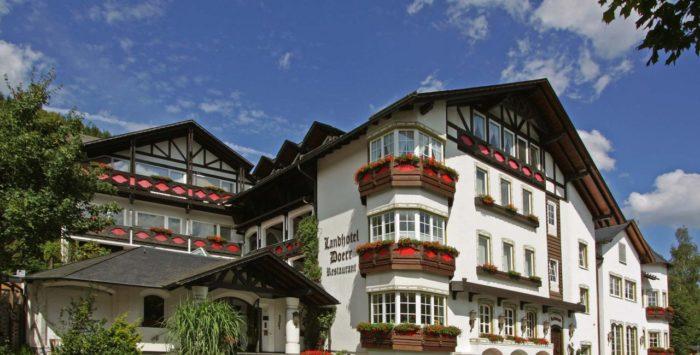 Spannende Neuzugänge bei den Romantik Hotels & Restaurants