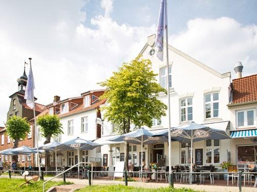 400 Jahre Hafenstadt Tönning: Nordseeurlaub mit Historie