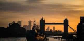 Wie London lacht und lebt – Entdeckungen mit der Landpartie