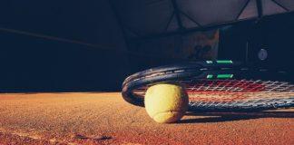 Alexander Voß: Sein Herz schlägt für den Tennissport