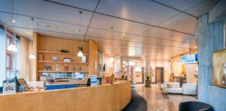 Palatin Kongresshotel engagiert sich im Bereich Nachhaltigkeit
