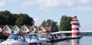 À la carte Tagungs-Special vom Maritim Hafenhotel Rheinsberg