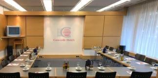Das Hotel Concorde Berlin, ein Businesshotel der neuen Generation