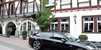 Hotel Antoniushütte in Balve-Eisborn: Gut entspannen und erholen
