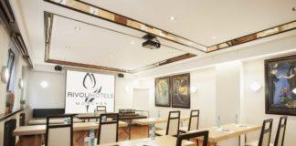 Hot Rates mit Übernachtung vom Ambiance Rivoli Hotel in München