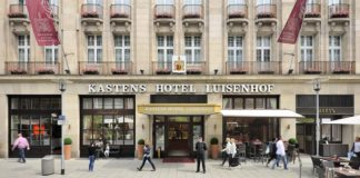 Tagungen in Hannover I Das Kastens Hotel Luisenhof in Hannover