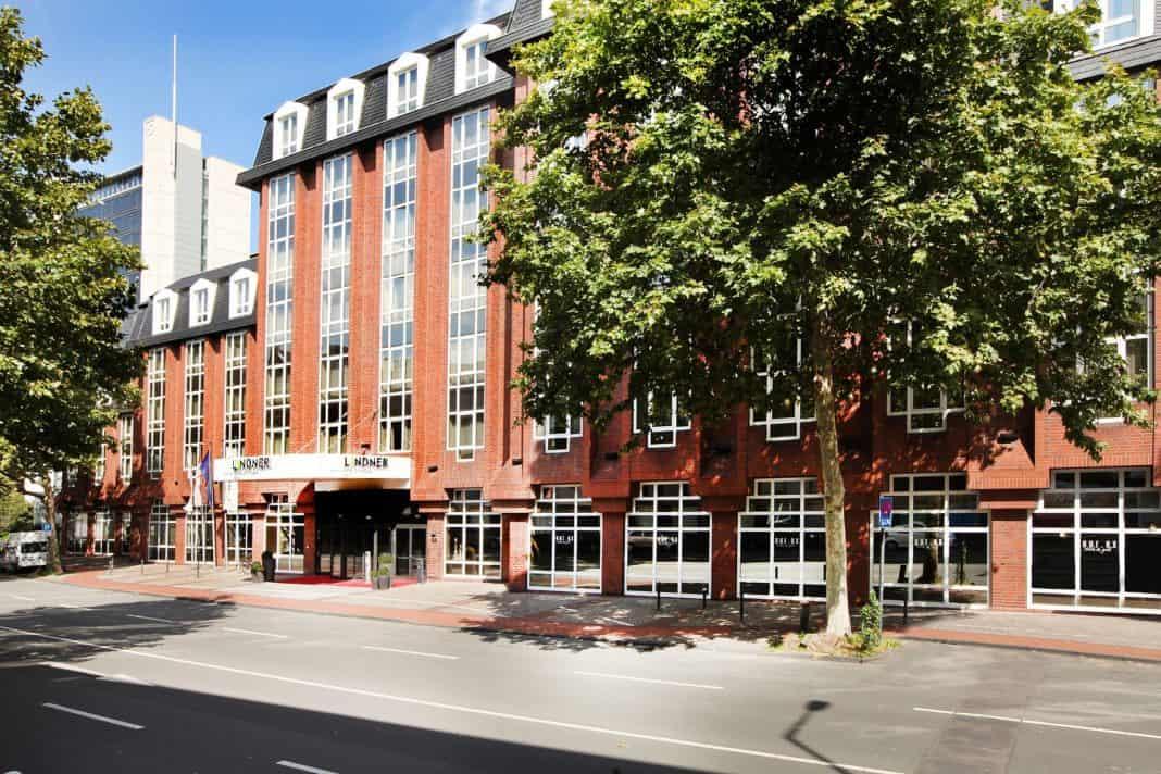 Investitionen von 2 Millionen: Lindner Hotel City Plaza in neuem Glanz