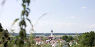 Kontakt zum Hotel und Tagungszentrum Schloss Hohenkammer