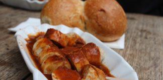 Staatliches Currywurst- und Fleischverbot ist inakzeptabel