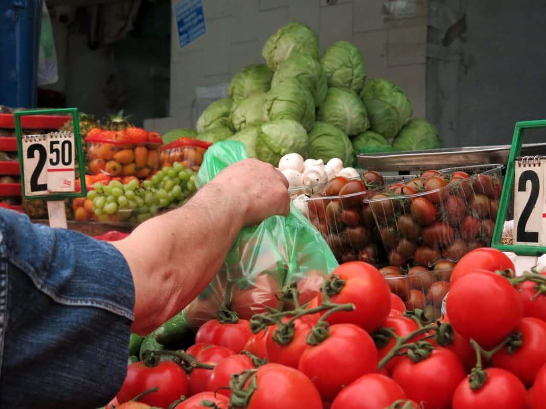 "Oesterhelweg: Erst ""Veggie Day"", dann Lebensmittelmarken?"