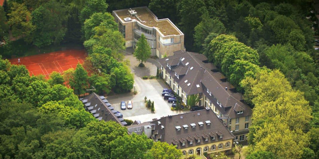 Waldhotel Heiligenhaus: Tagen im Niederbergischen Terrassenland