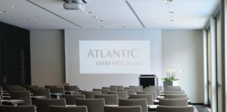ATLANTIC Grand Hotel Bremen: Tagen & Feiern im Herzen Bremens