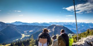 Bayerntourismus: Neuer Tourismusimagefilm weltweit im Einsatz