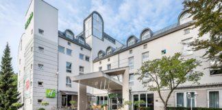 Holiday Inn Lübeck nach umfassender Modernisierung in neuem Glanz