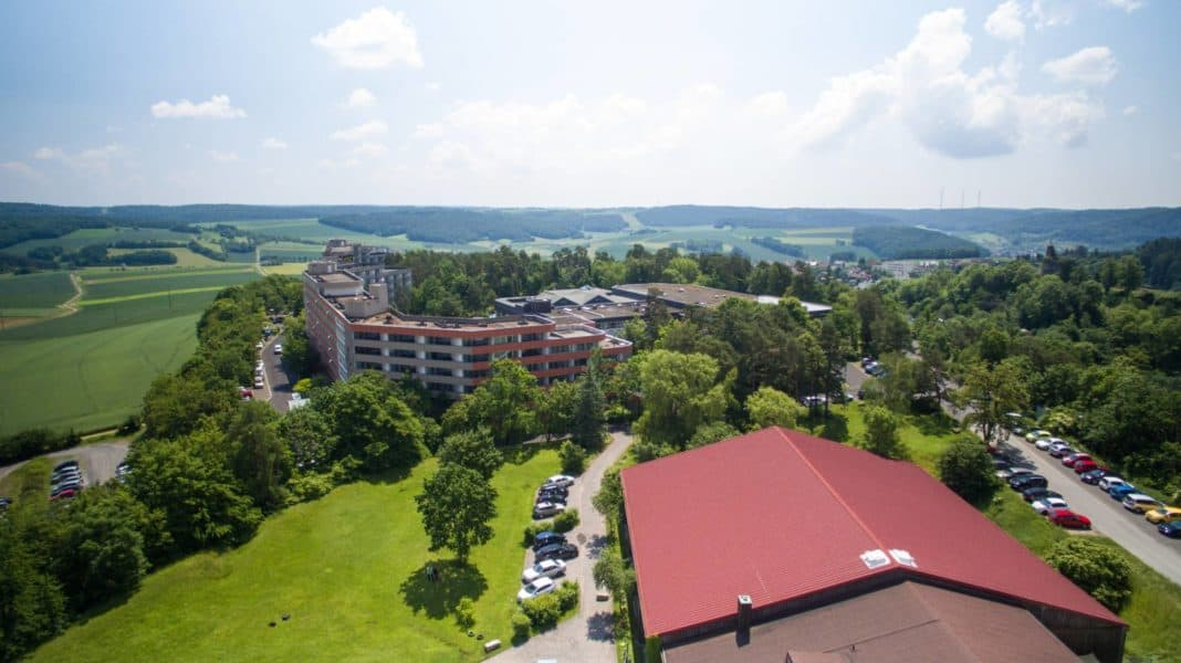 Certified Conference Hotel Hotel Sonnenhügel Bad Kissingen