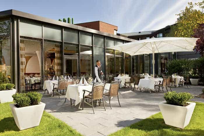 Mövenpick Hotel Münster als Qualitätsbetrieb ausgezeichnet