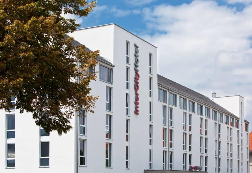 InterCityHotel Darmstadt: Bauen Sie sich Ihr eigenes Tagungs-Special