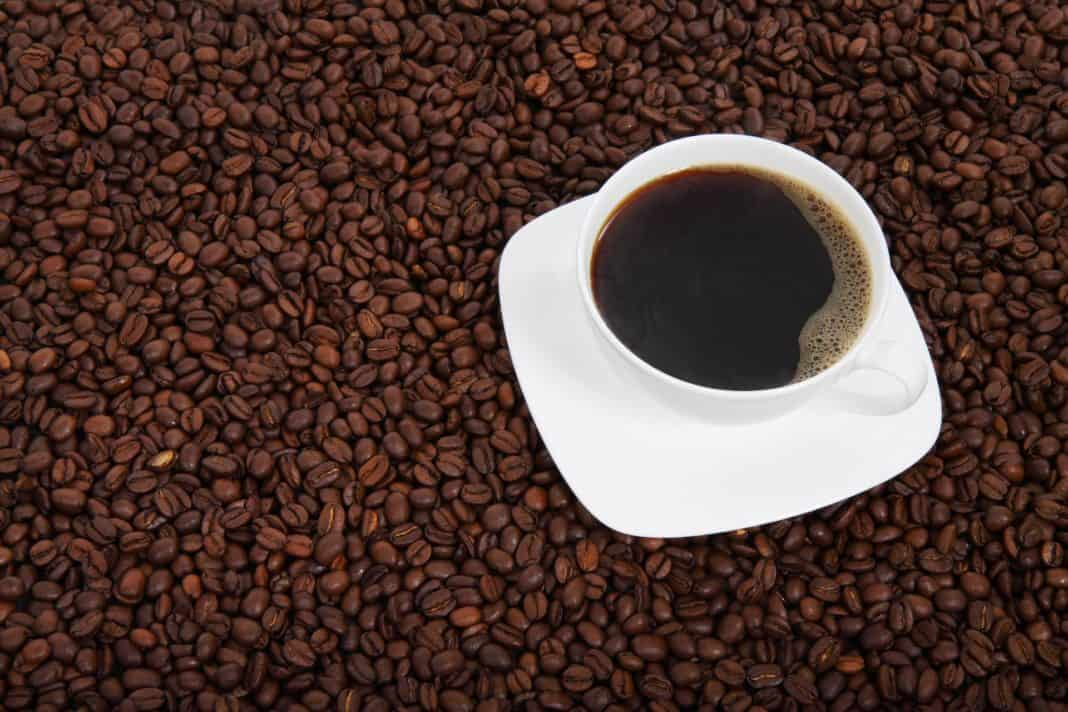 Bundesland Bremen wichtigster Importplatz für Kaffee