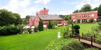 Tagungen Strausberg I Das The Lakeside Burghotel zu Strausberg
