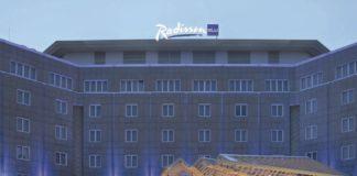 Tagungen in Dortmund I Das Radisson Blu Hotel Dortmund