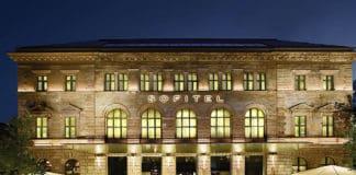 Größter Festsaal in München: Sofitel Munich Bayerpost