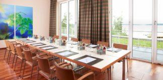 Tagungen und Events im Tui Blue Fleesensee in Göhren-Lebbin