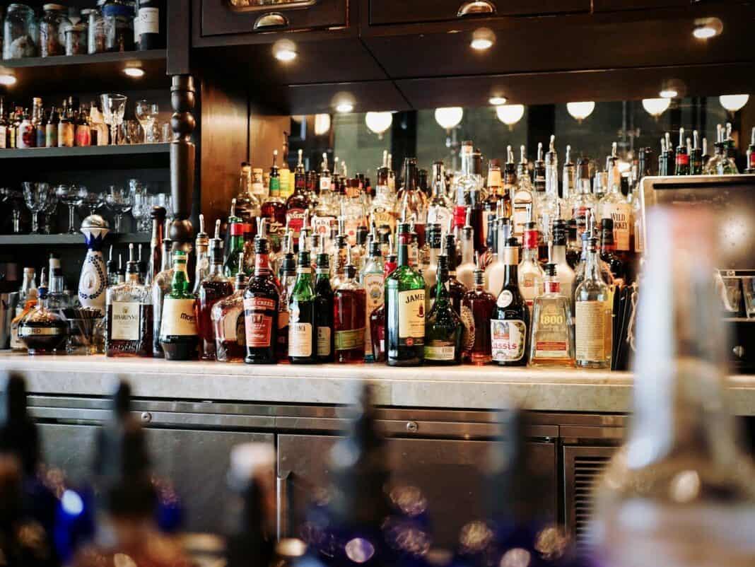 Die Oscars der Barbranche: Der Mixology Bar Award - die besten Bars
