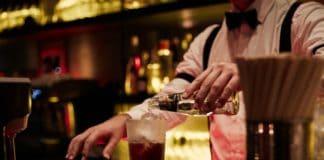Bar DaCaio im The George Hotel Hamburg ist beste Hotelbar
