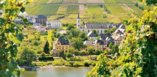 Vier Sterne für das Boutique Hotel Villa Melsheimer in Reil an der Mosel