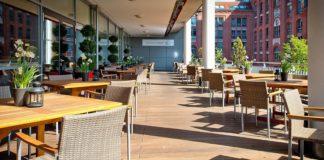centrovital Hotel in Berlin Top Geschäfts- und Tagungshotel