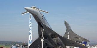 Technik Museum Sinsheim: Tagen & Feiern - Events für Überflieger