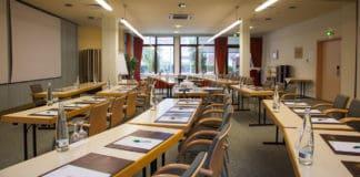 Hotel Kastanienhof in Erding: Winter Teambuildings in Erding