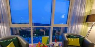 Ringberg Hotel Suhl: Erleben Sie den 1. Hochseilgarten in Suhl