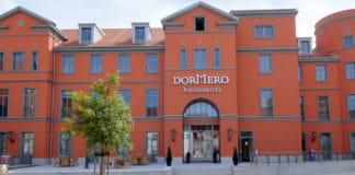 Stabübergabe im Dormero Schlosshotel in Nürnberg-Reichenschwand
